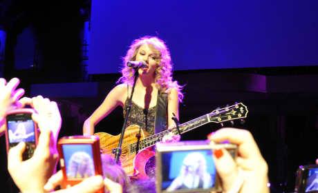 Swift in Paris