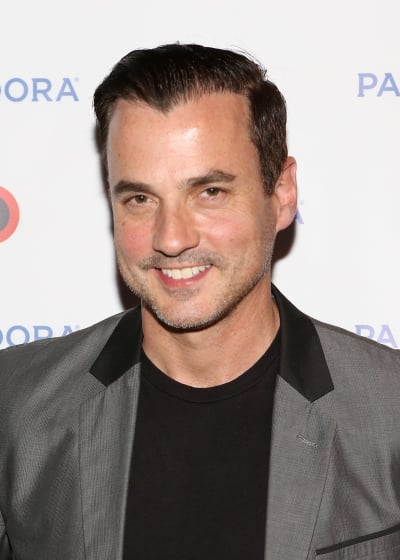 Tommy Page Photo