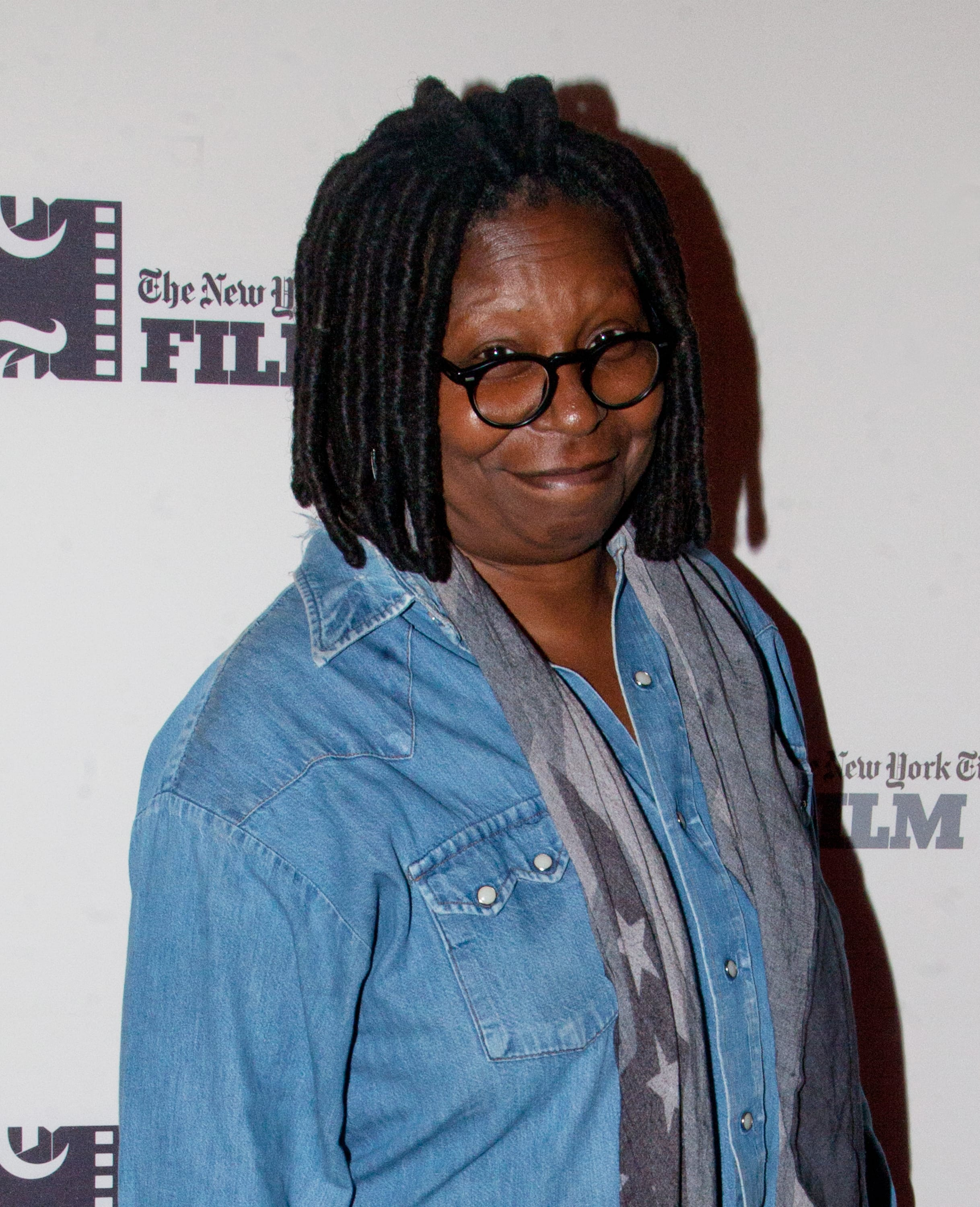 whoopi goldberg: i'm not an african-american! - the hollywood gossip