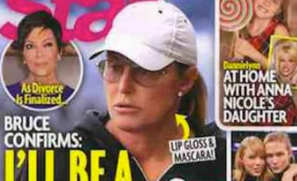 Bruce Jenner Sex Change Rumors Rekindled: Will He Be a Woman Soon?!