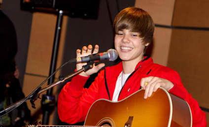 Should Justin Bieber Guest Star on Glee?