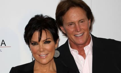 """Kris and Bruce Jenner Divorce """"Being Seriously Considered,"""" Sources Claim"""