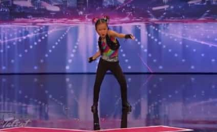 America's Got Talent Review: Hog Tied