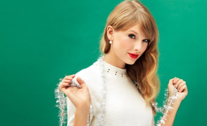 Taylor Swift Wonders: What is Love?