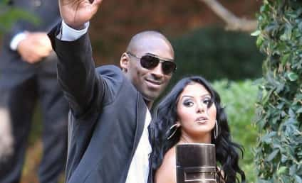 Vanessa Bryant Scores $75 Million From Kobe