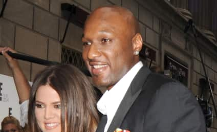 Lamar Odom: Ditched By Khloe Kardashian Following Visit From Drug Dealer?!