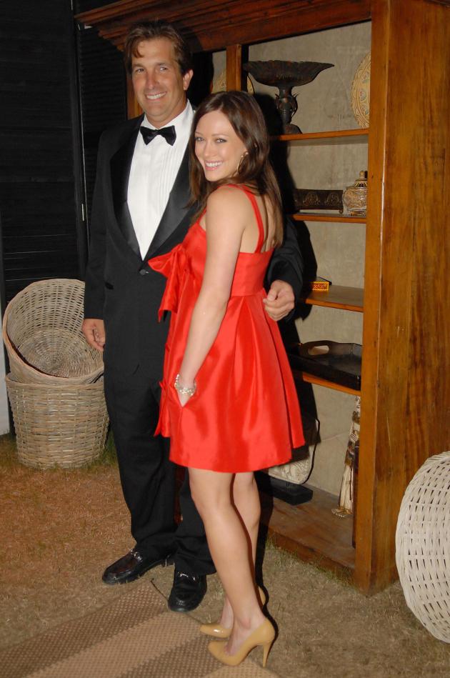 John Goodman, Girlfriend