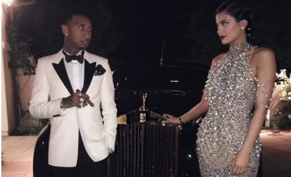Kylie Jenner: Tyga is Totally My Husband!