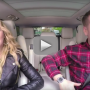 Madonna Sings Carpool Karaoke, Shares MJ Shocker