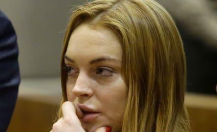 Prosecutors to Lindsay Lohan: NO CHANCE You're Leaving Rehab!