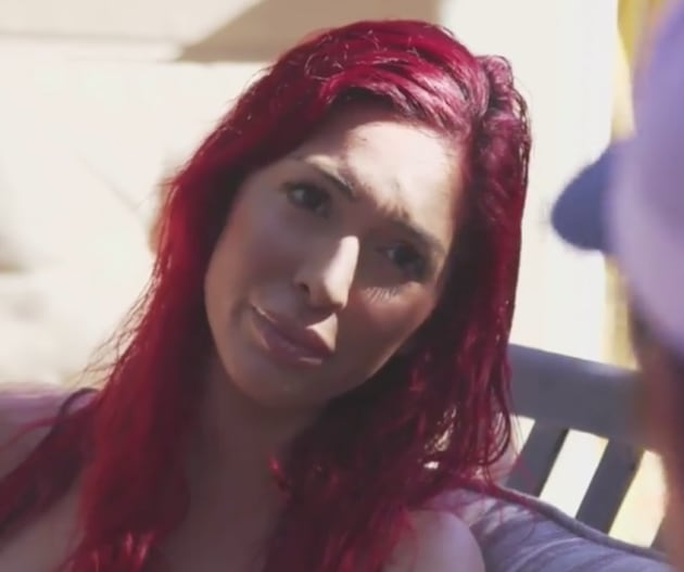Teen Mom Og Recap Naked And Unafraid Of Getting Axed - The Hollywood -3706