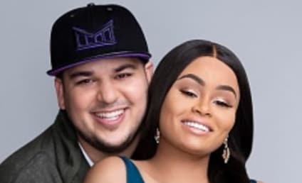 Rob Kardashian Baby Name: Revealed! As Ridiculous as You Thought It Would Be!