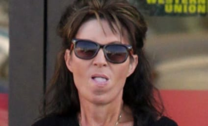 "Sarah Palin Rips DWTS Critics, White Powder, Bristol ""Haters"""