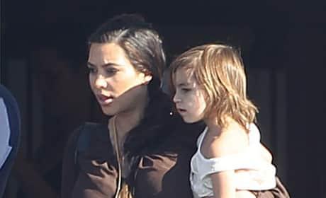 Kim and Mason Photo