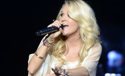 Kelly Clarkson Endorses Carrie Underwood for American Idol Judge