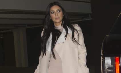 Kim Kardashian to Korner Market on Sex Tape?