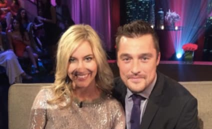 Chris Soules and Whitney Bischoff: Back Together?!