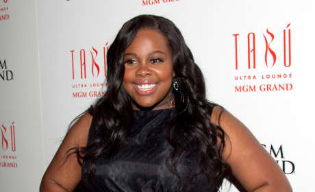 Did Amber Riley deserve to win Dancing With the Stars?