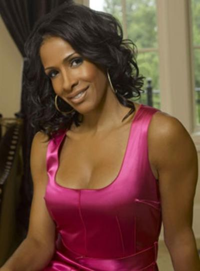 Sheree Whitfield Pic