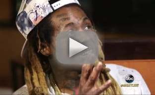 Lil Wayne on Black Lives Matter: No Thanks!