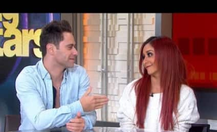 Snooki on Dancing With the Stars Elimination: This Sucks!
