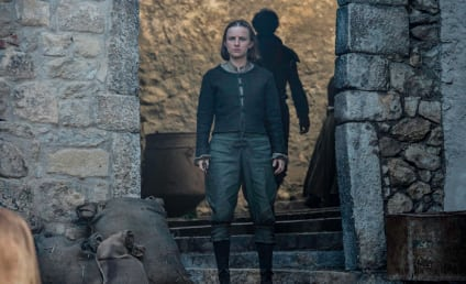 Game of Thrones Season 6 Episode 8 Recap: A Girl Has a Name