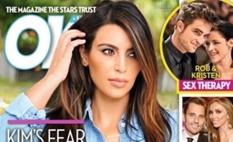Kim Kardashian: Pregnant and Alone?