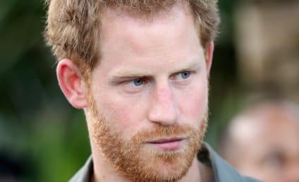 Prince Harry: Nobody Wants to Be a Royal!