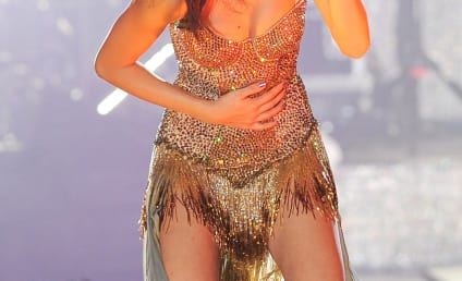 Selena Gomez Gets Down and Dirty