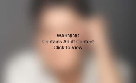 Charlie Sheen Playboy Pic