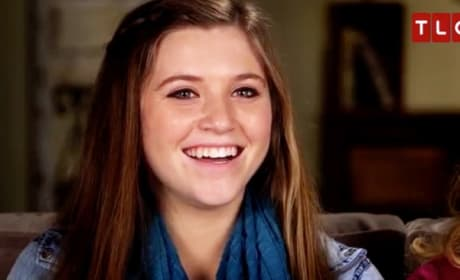 Joy-Anna Duggar Talks Courtship in Counting On Preview