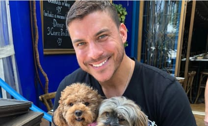 Jax Taylor Goes OFF on Fan: You Wished Death on MY DOG?!
