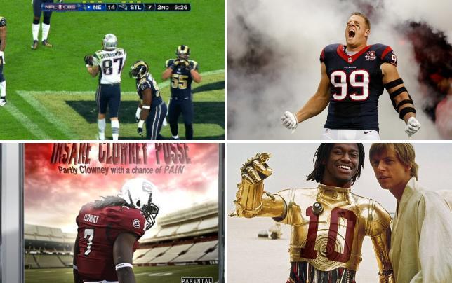 19 winning fantasy football team names gronkey punch