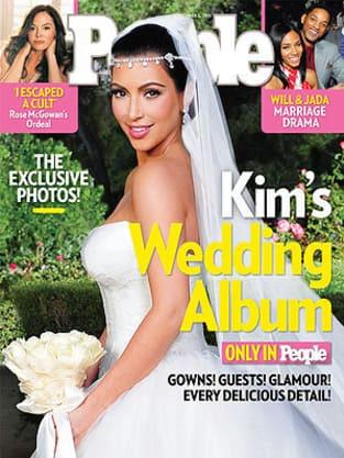 The Kriskim Wedding