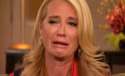 Kim Richards: Out of The Real Housewives of Beverly Hills!