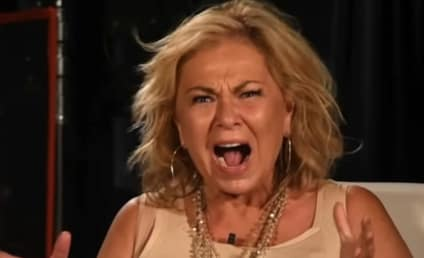 Roseanne Barr on Valerie Jarrett: I Thought the B-tch Was White!