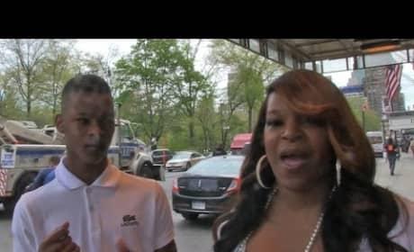 Toya Graham: Oprah Called Me!