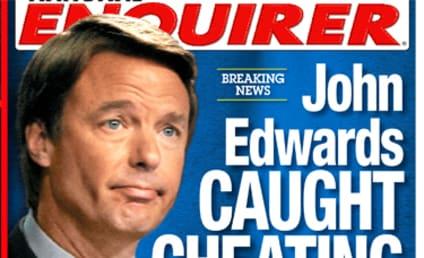 Stephanie Breshears: John Edwards Hit on Me!