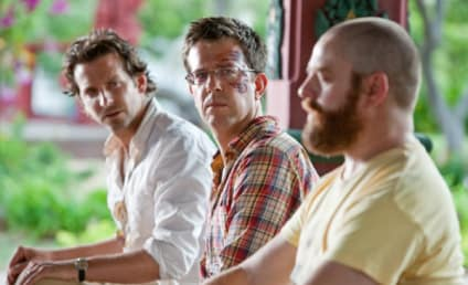 The Hangover Part II Sets Box Office Records