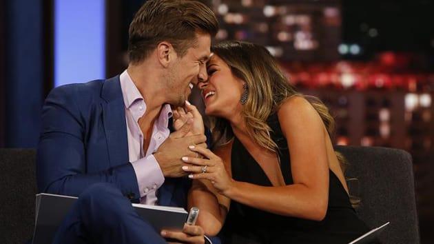Jordan and JoJo: So in Love!