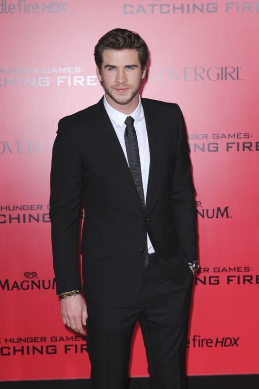 Liam Hemsworth - $1.75 million