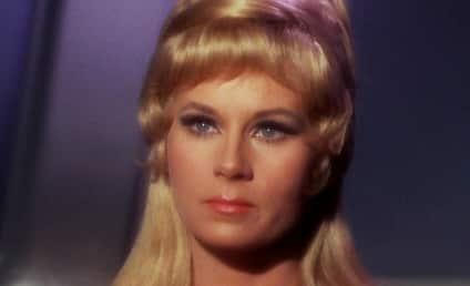 Grace Lee Whitney Dies: Star Trek Actress Was 85