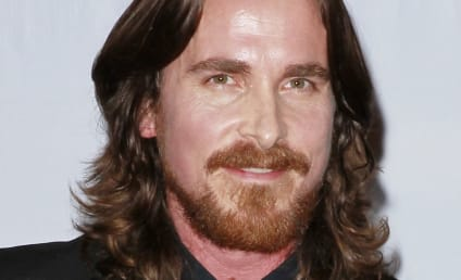 Celebrity Hair Affair: Christian Bale