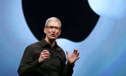 Apple Yanks App Over Nude Photo Concerns