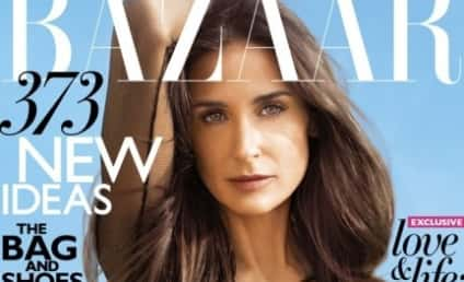 Demi Moore Opens Up: What's Her Biggest Fear?