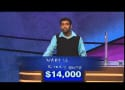 Contestant Gives Funniest Final Jeopardy Answer EVER