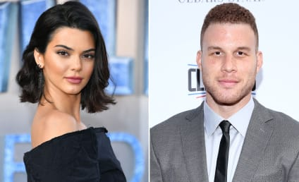 Kendall Jenner & Blake Griffin: Fighting Over His Baby Mama Drama?!