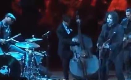Jack White Grammy Performance: F-Bomb Alert?