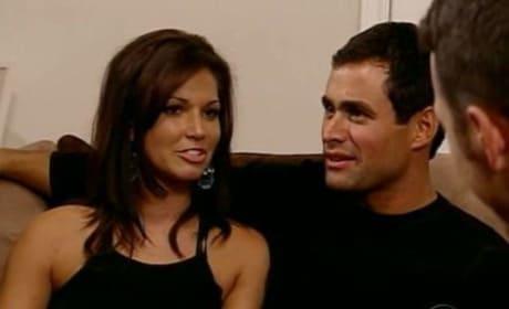 Melissa and Jason