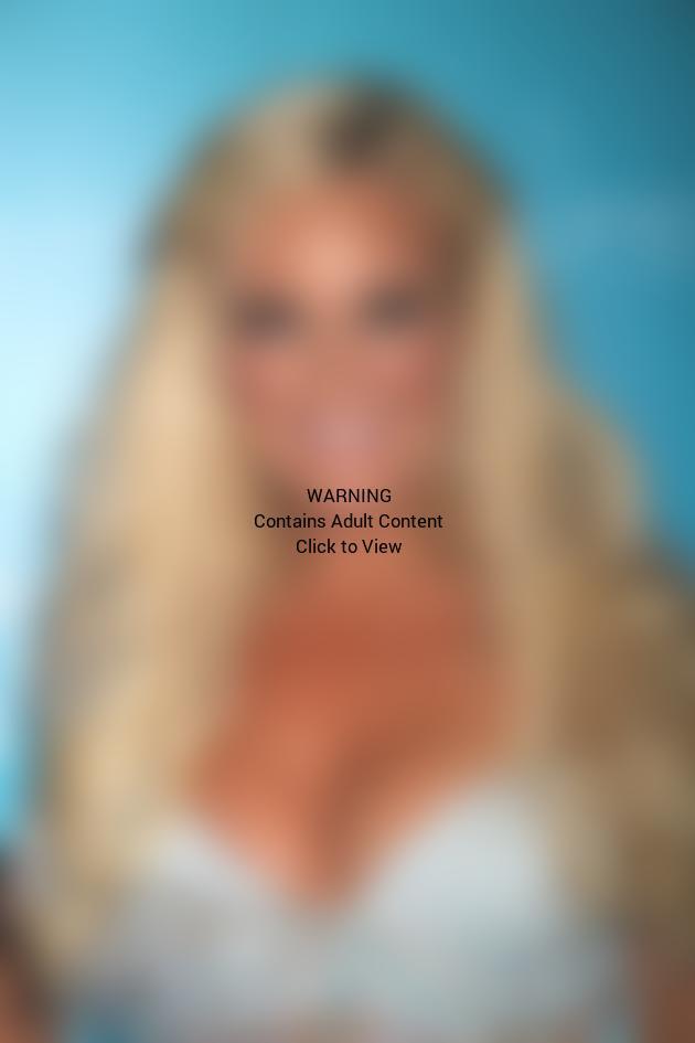 Bikini-Clad Bridget